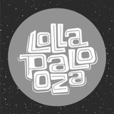 Flosstradamus - Live @ Perry's Stage, Lollapalooza, Chicago - 29.JUL.2016
