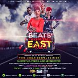 Deejay Drofflic - Beats From The East [Pure Urban East African Gospel Edition]