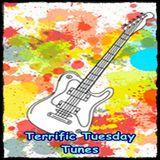 Tuesday Terrific Tunes - 17th September 2019