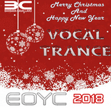 Barbara Cavallaro - Vocal Trance Year Mix 2018