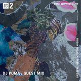 DJ Puma - 26th May 2017