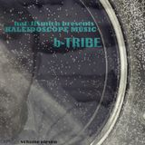 haDJiSmion presents Kaleidoscope Music Volume 11: b-TRIBE