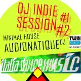 DJ INDIE RADIO SHOW/session
