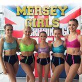 Britain's Got Talent's Mersey Girls.