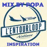 L'entourloop inspiration mix by Popa