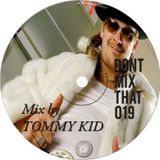 D.M.T Vol 19 Mixed by TOMMY KID