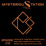 Mysterious Station 218 (22.09.2018)