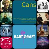 Featured Artist: Bart Graft & music from  Brigid Mae Power, Clang Sayne + Henry Earnest