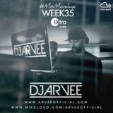 #MixMondays 1/9/14 (WEEK35) *1XTRA CLUB SLOTH MIX* @DJARVEE