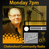 Willis Wireless - @WillisWireless - Mark Willis - 13/04/15 - Chelmsford Community Radio