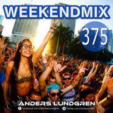 Weekendmix 375
