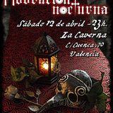 Adoración Nocturna -abril 2014 (La Caverna, Valencia)