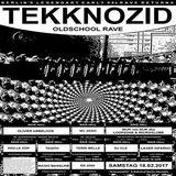 Mijk van Dijk @ Tekknozid - Grießmühle Berlin - 18.02.2017