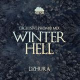 DZHURA PUR PUR I BAR - Winter Hell (25-10-2019)