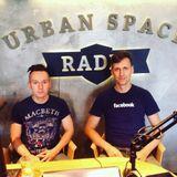 Віталій Мороз (Internews Ukraine)| Monday Talks | Urban Space Radio