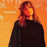 Taylor Swift - Reputation (2017)