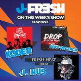 J Fresh Urban Fire 183