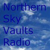 Northern Sky Vaults May 2016