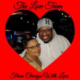 THE LOVE TEAM: FIRST LADY AND THE LEGENDARY HUGO H. LIVE SG1 HOUSE MUSIC RADIO (SG1HOUSE.COM)