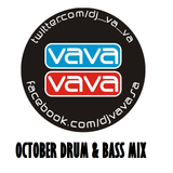 October Drum & Bass Mix