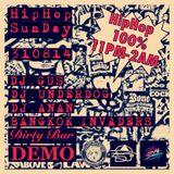 DIRTY BAR DIRTY BASS LIVE DJ ANAN MIXTAPE (DIRTY BAR DE MO THONGLOR 2014#1)