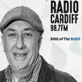 Soul of The Blues 206 | VCS Radio Cardiff