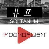 Moondalism Podcast  #17 [ SOLTANUM ]
