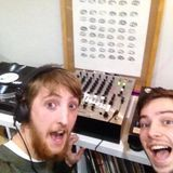 Hector Lawrence // b2b mix with Kindred // KCL radio // 18th November 2015