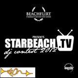 Starbeach DJ Contest