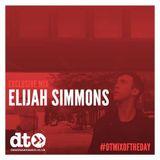 Mix of the Day: Elijah Simmons