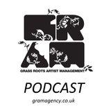 Trei - GRAM Podcast 38 (Aug. 2015)