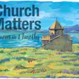 I Timothy 4:6-10 Godliness Matters