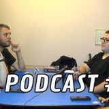 Geek Factor Podcast #8 feat. Gambit TV - Afera Games Factory