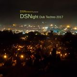 DSNight Dub Techno 2017