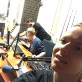 TranceSated radio show vol.31