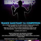 Protrapik - Trance Sanctuary Competition Mix