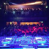 Terrence Parker 5 Hour DJ set LIVE at Encore in Lyon FRANCE 11-20-2015