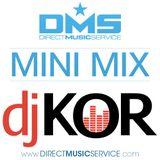 DMS MINI MIX WEEK #143 DJ KOR