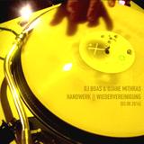 // DJ BOAS & DJN MITHRAS - handwerk    wiedervereinigung - [030816]
