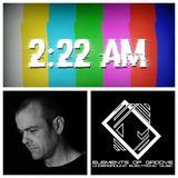 2:22 Podcast w/ ROB HOLME