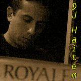 DJ Haitem -Trance in Tunisia vol.5 (2012)