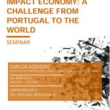 Impact Economy: A Challenge from Portugal to the World