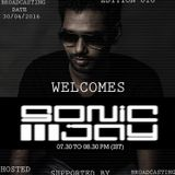 SOUL OF INDIA - EDITION 010 (SONIC JAY) 05-05-2016