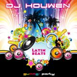 Latin mix by dj houwen (2010)