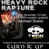 Heavy Rock Rapture Nov 14 feat Stryper