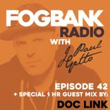 Fogbank Radio 042 | Doc Link