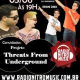 Programa Conexão DJ Ao Vivo 05/06