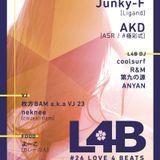 20150328 L4B#26 LiveMIX
