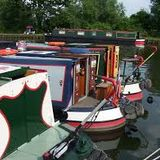 Could you LIVE on a Canal Boat? Meet Hannorah she does just that Gorgeous Lives with Nicola Kidner