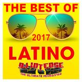 The Best Of Latino 2017